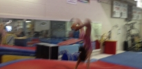 Thumbnail for Recreational Gymnastics