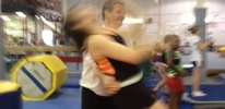 Thumbnail for Tumbling & Trampoline